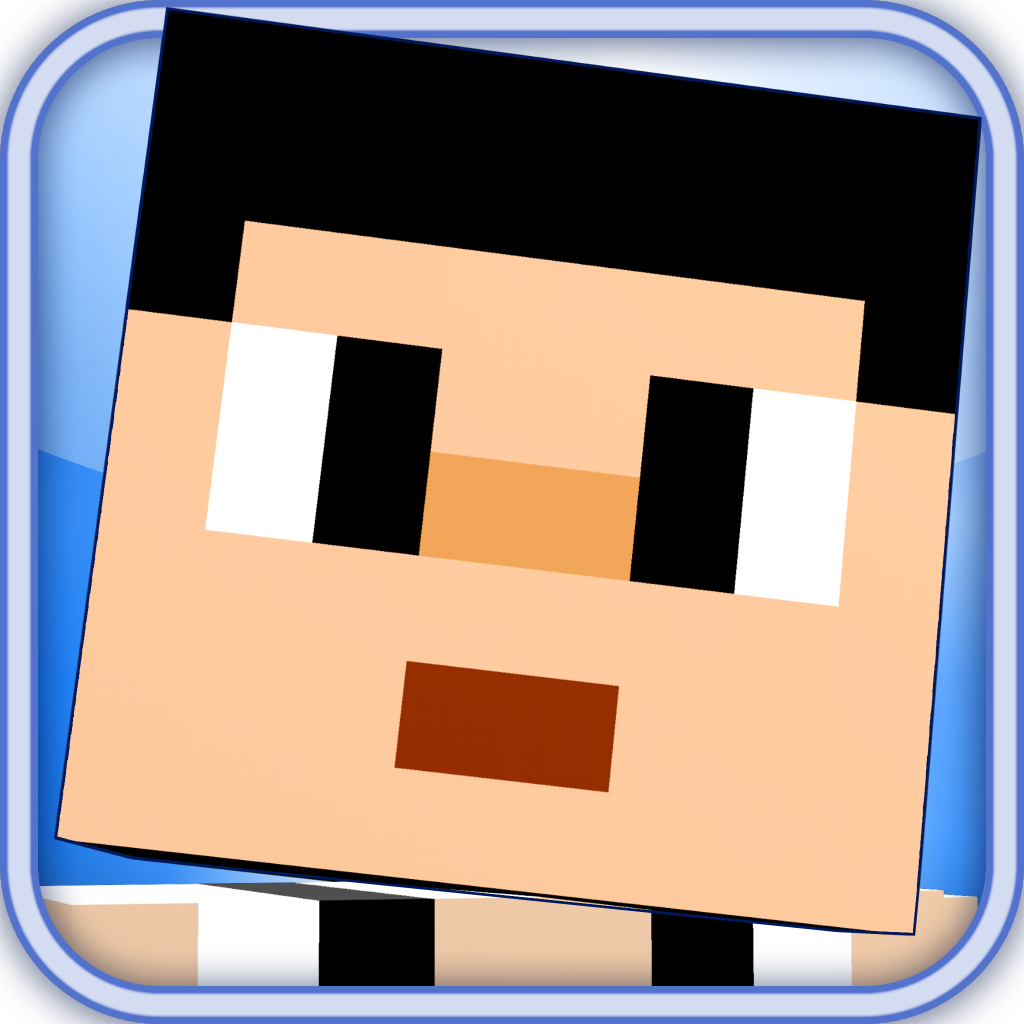 The Blockheads iOS