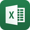 Microsoft Corporation - Microsoft Excel for iPad  artwork